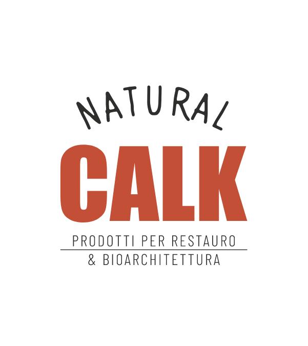 Natural Calk - Logo